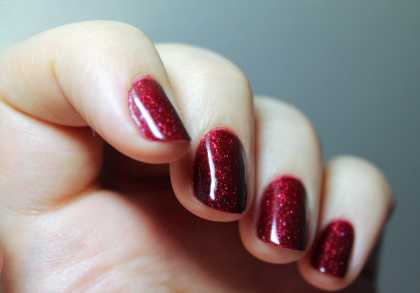 Didichoups - Picture Polish - Bordeaux 13