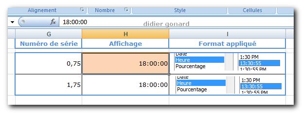 Comprendre Et Gerer Les Dates Sous Excel Et En Vba