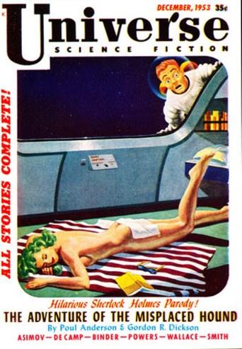Astronaute se rinçant le scaphandre