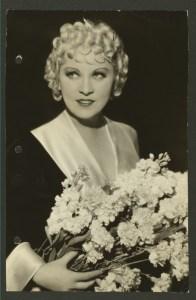 Mae West citations coquines