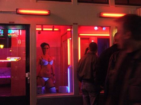 Langage des prostituées