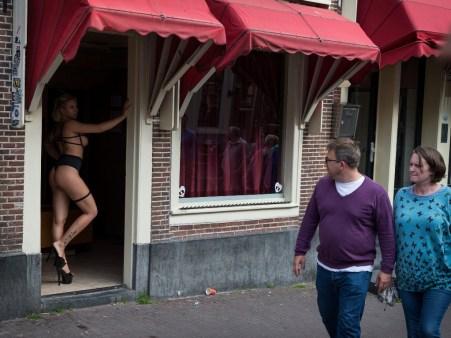 Argot des prostituées