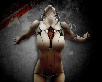 sexe avec un robot
