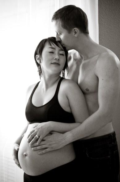 sexe durant la grossesse