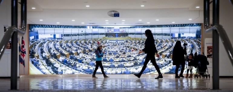 Bruxelles veut améliorer la protection des victimes d'accidents de la route.