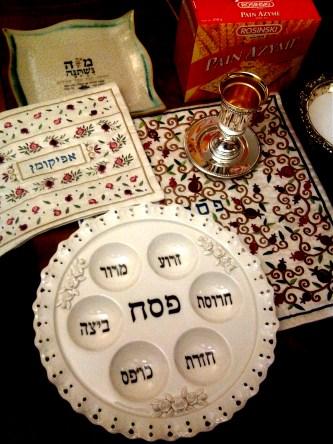 Seder de Pessah