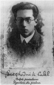 Calel Perechodnik