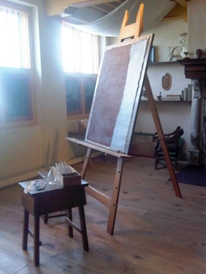 Atelier de Rembrandt