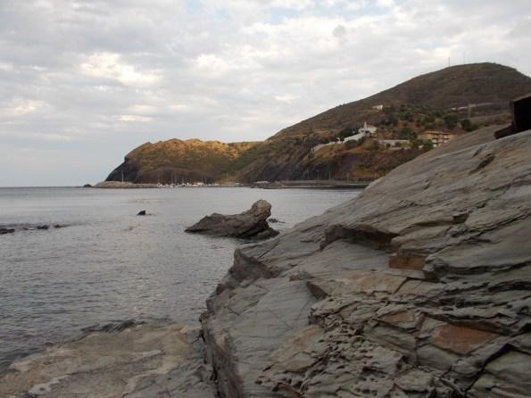 Portbou-WalterBenjamin baie 2