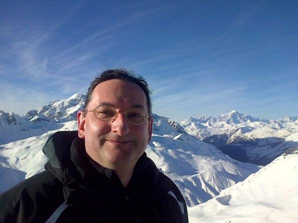 Didier Long - Mont Blanc