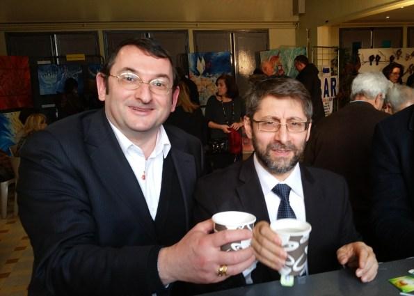 Haim et Didier 3