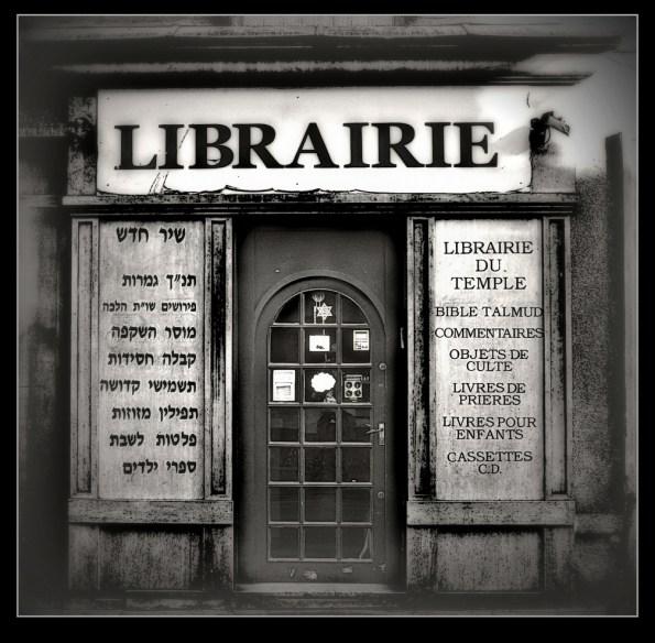 Librairie du Temple