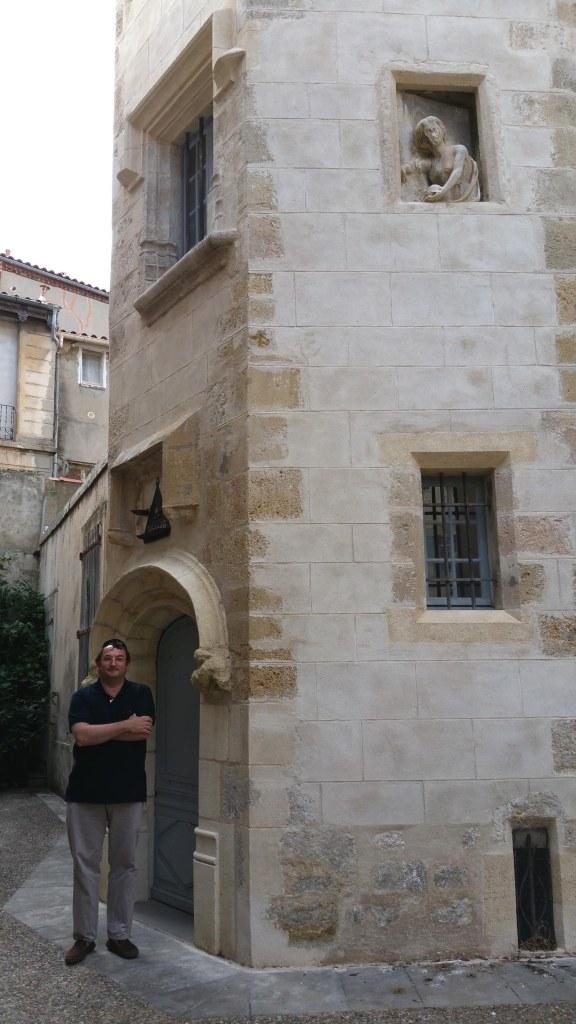 Syna de Narbonne
