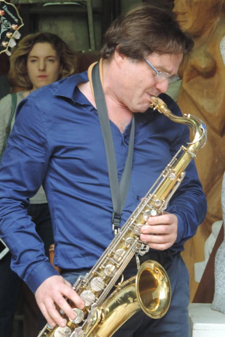 Rami Selinger