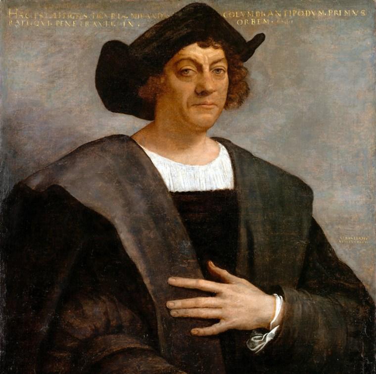 Christophe-Columb-par-Sebastiano-del-Piombo-vers-1520