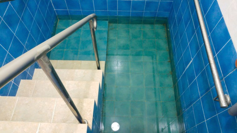 purity Mikveh