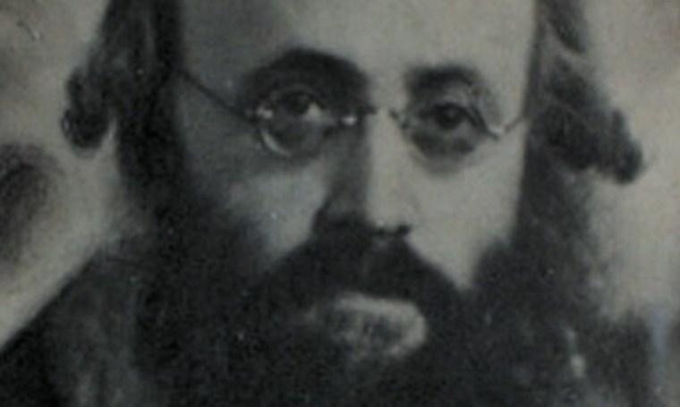 Kalonymus Shapiro