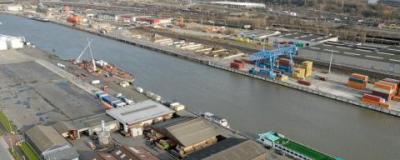 2011 - Port de Bruxelles
