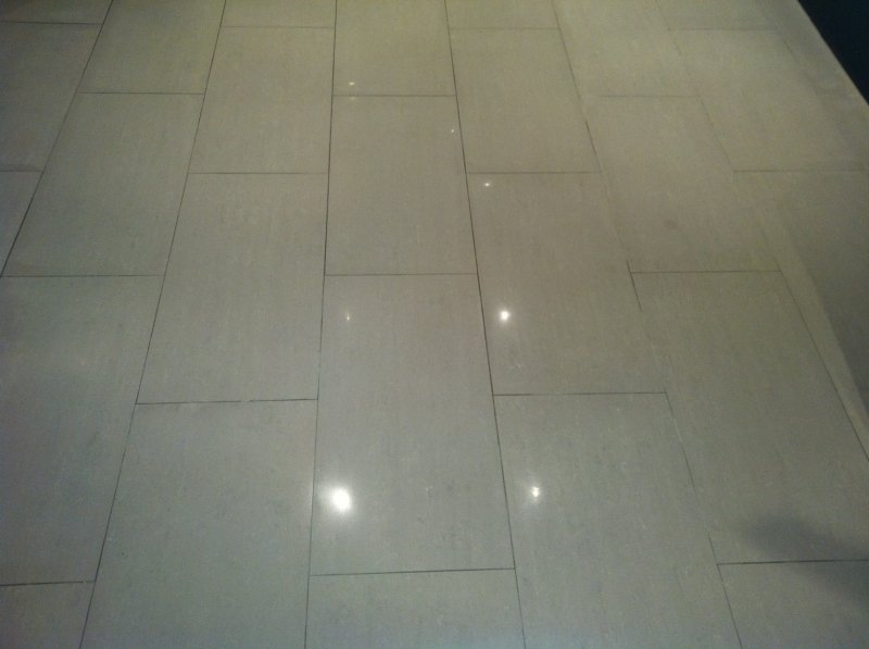 how to clean and maintain natural stone