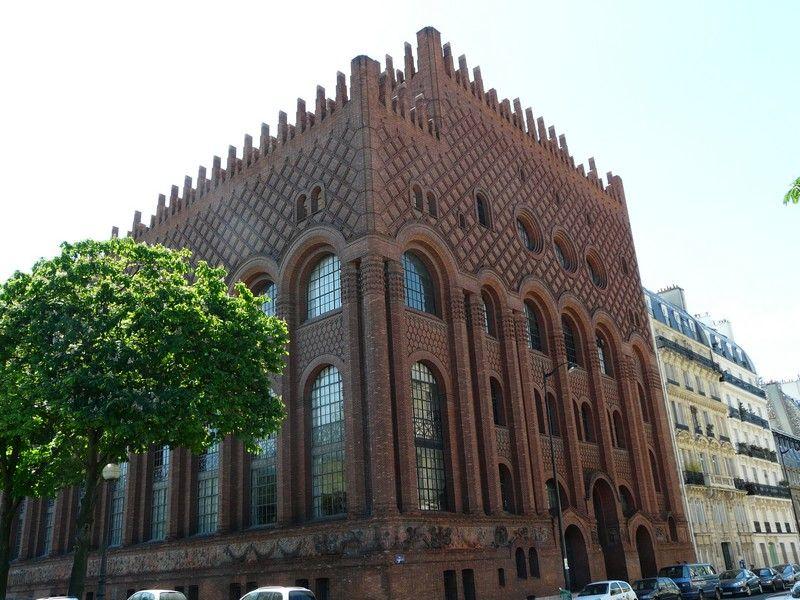 michelet université sorbonne histoire de l'art paris 1