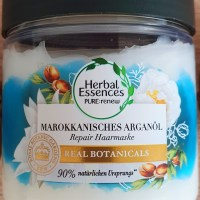Herbal Essences Hair Mask-Review