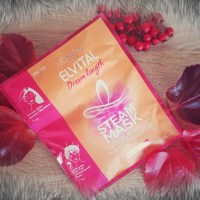 Dream Lengths Heat Mask L'Oreal Elvive-Review