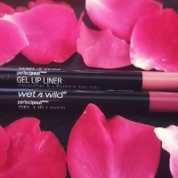 Gel Lip Liner Perfect Pout Review