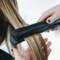 Flat Iron Hair Straighteners For Gorgeous Hair