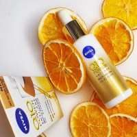 Nivea Q10 Oil Elixir Non-Greasy Face Care Review