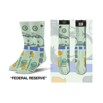 Federal Reserve ( Knit )