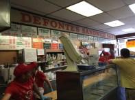 Defonte's!