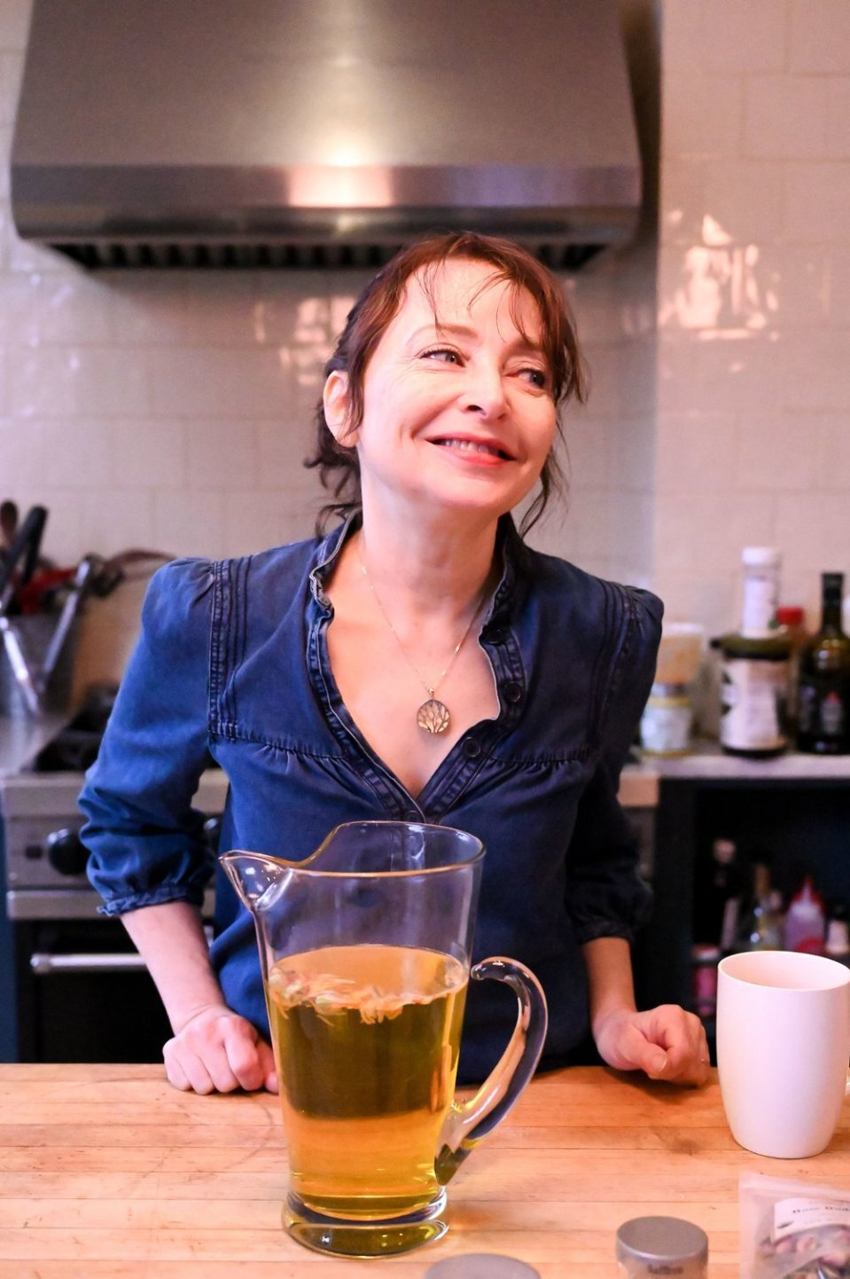 Cathy Lloyd Burns on The Busy Parents Guide to Sourdough Starter.jpg