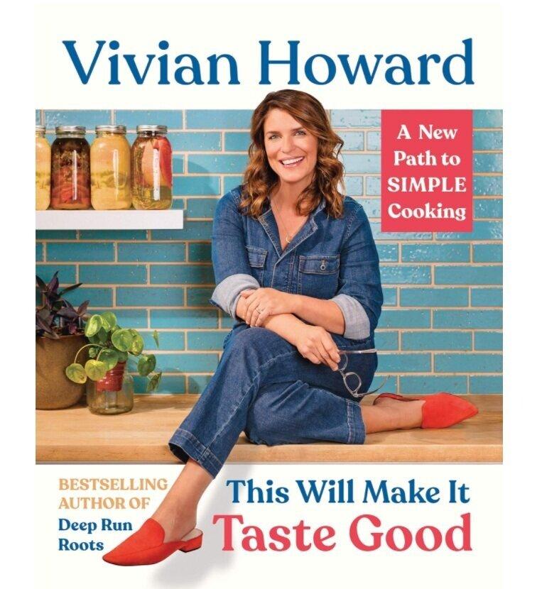 Vivian Howard's This Will Make It Taste Good
