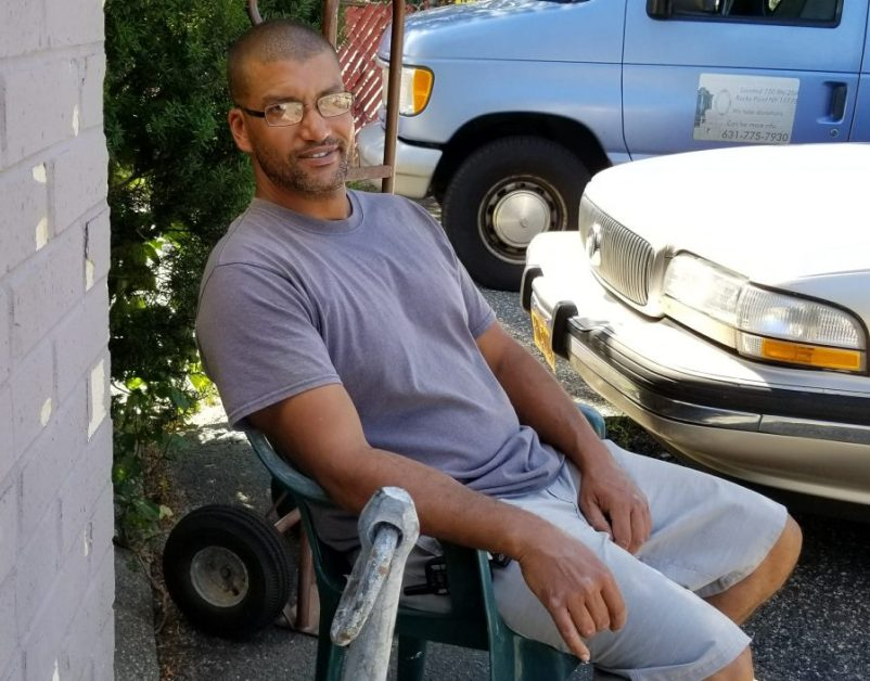 new-york, male, dtc-global, black, bisexual - Busted Cheater (alleged) Alert: Male - United States - Ridge - Small engine mechanic, handyman