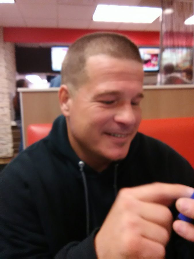 straight, male, louisiana, dtc-global, caucasian - Busted Cheater (alleged) Alert: Male - United States - Morgan city - welder