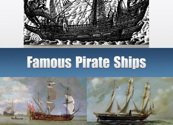 pirate ship names # 13