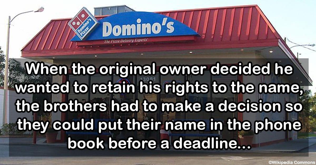 Burger Names Joints