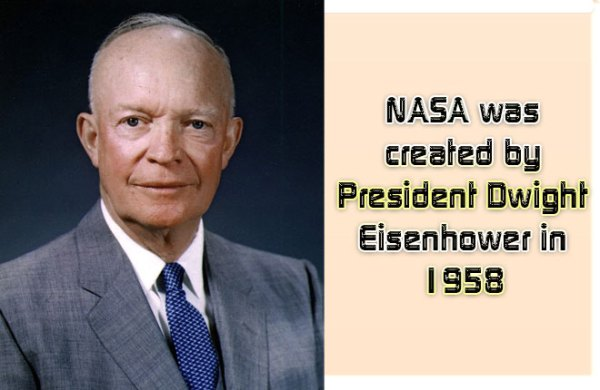 Interesting Facts about NASA | Did You Know Science - Part 3