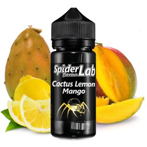 Spider Lab - Cactus Lemon Mango