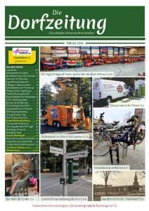 Dorfzeitung Reinickendorf Februar 2020