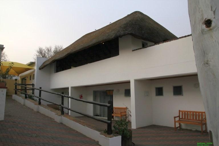 Tamboti Guesthouse