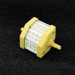 LED-Leuchtmittel R7s 6W 6000K 200°
