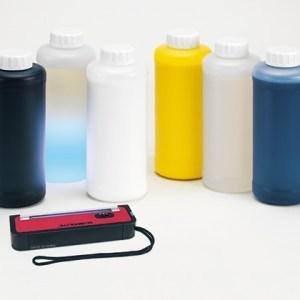 Tinte, LCP-Tinte, Top-Ups und Reiniger für Willett®