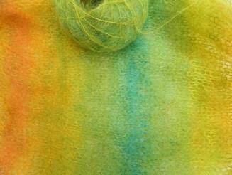© die Maschen zum Glück | Kid Mohair Extraklasse von Atelier Zitron
