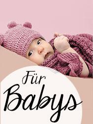Stichwort Babywolle