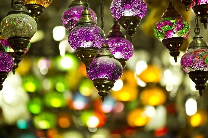 Lampen aus Glas