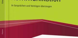 "Peter Flume: ""Die Kunst der Kommunikation"""