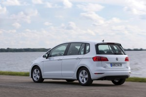 Volkswagen Golf Sportsvan TSI BlueMotion