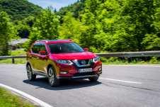 Nissan X-Trail (ab MY 2018)