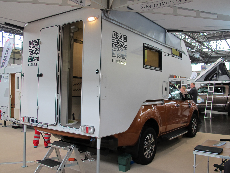 Offroad-Camper für die Weltreise – Die Testfahrer - Auto- und